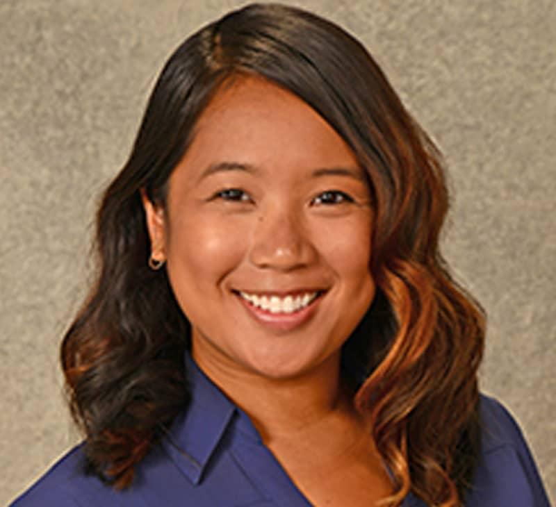 Dr. Carissa Molina