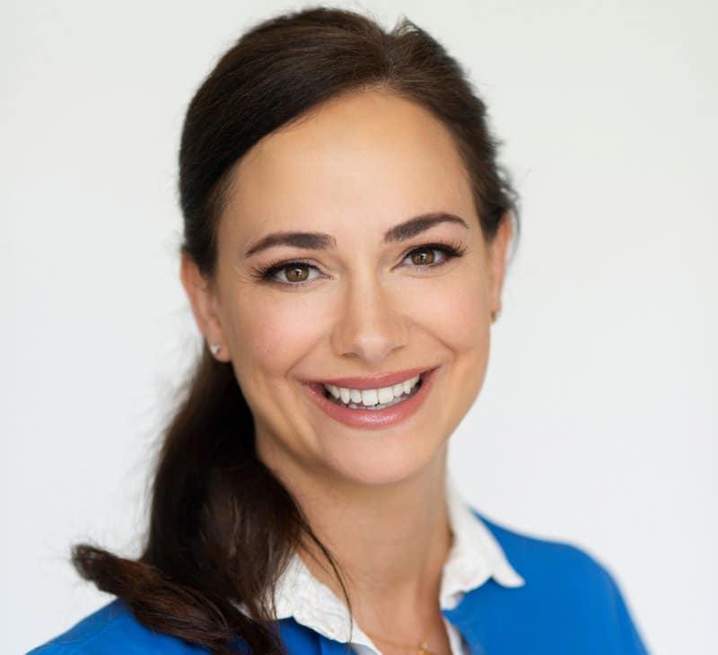 Dr. Brianna Nicholson